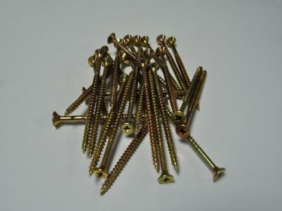 Box of 80mm Screws | Fence Systems