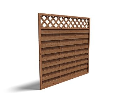 Altai Fence Panel