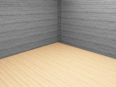 28mm Floor & 19mm Roof Included  | Extras