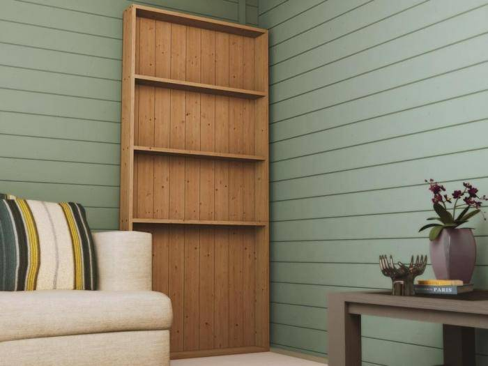 Bookshelf | Extras
