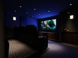 Man Cave Cinema Right W3.7m x D4.8m