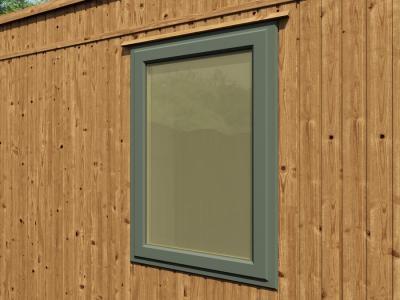 Grey Wood Effect | Extras