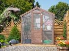 Rose Greenhouse W1.80m x D1.20m