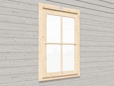 Additional Window | Extras