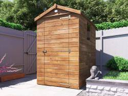 Shedrick Heavy Duty Shed