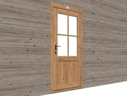 Additional Single Door