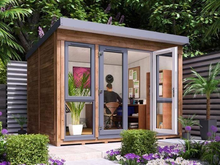 Titania Garden Office | Garden Offices