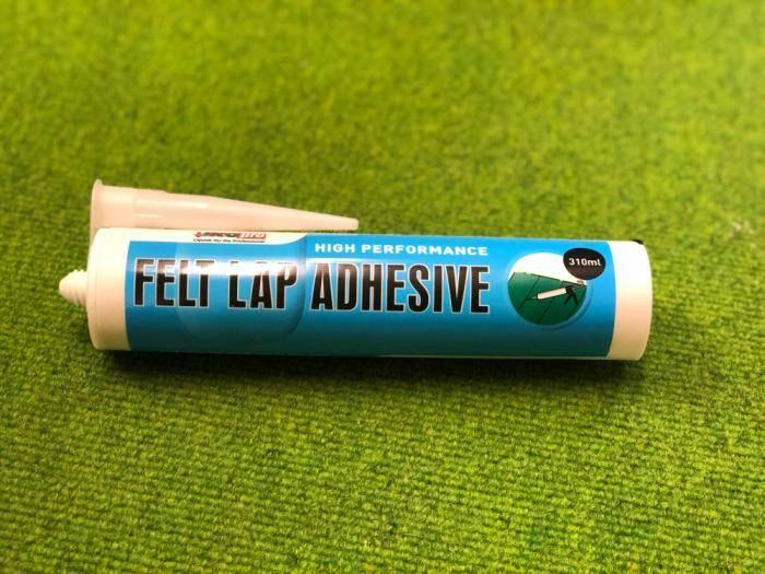 Felt Lap Adhesive | Extras