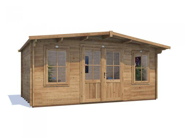 PremiumPlus - Weathered Wood (supplied in tins)   Treatment
