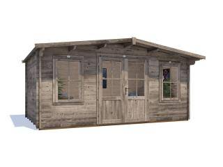 PremiumPlus - Weathered Wood (supplied in tins)