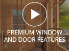 Premium Windows and Doors