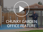 Chunky Office Product Features