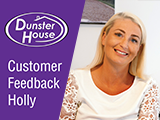 Customer Feedback - Hollys Photography Cabin