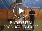 Playsystem Product Features