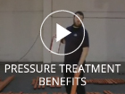 Pressure Treatment benefits