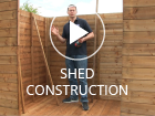Shed Construction NEW